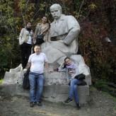 На практику до Львова …