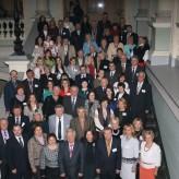"""На кафедрі відбулась Міжнародна науково-практична конференція """"Обліково-аналітичне забезпечення системи менеджменту підприємства"""""""