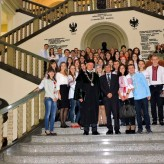 Студенти-обліковці у Кракові!