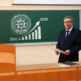 Кафедра обліку та аналізу в трійці кращих кафедр Львівської політехніки