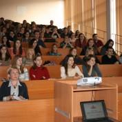 Міжнародний день бухгалтера на кафедрі обліку та аналізу