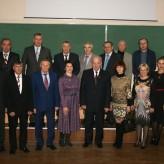 Круглий стіл «200-літня історія викладання бухгалтерської справи у Львівській політехніці»