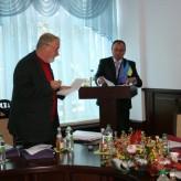 Вітаємо Пилипенка Любомира Миколайовича із успішним захистом докторської дисертації!