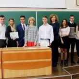 Студентська євроінтеграція