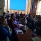 Міжнародна наукова співпраця студентів-обліковців
