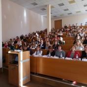 """Міжнародна студентська наукова конференція """"Облік, аналіз і контроль в системі управління суб'єктами економіки"""""""