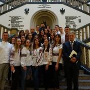Навчання студентів-обліковців за програмою подвійних дипломів в Гірничо-металургійній академії м. Кракова