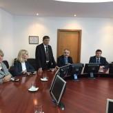Навчання у формі підвищення кваліфікації викладачів кафедри обліку та аналізу в румунському університеті «Artifex»