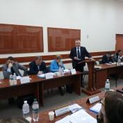 Вітаємо Яструбського Михайла Ярославовича з успішним захистом докторської дисертації
