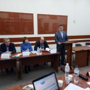 Вітаємо Оліховського Володимира Ярославовича з успішним захистом кандидатської дисертації