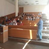 Відкрита лекція від компанії Pricewaterhousecoopers