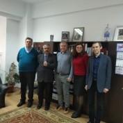 Підвищення кваліфікації викладачів кафедри обліку та аналізу в румунському університеті «Artifex»